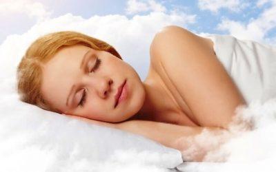 Sleeping tips for a good nights sleep