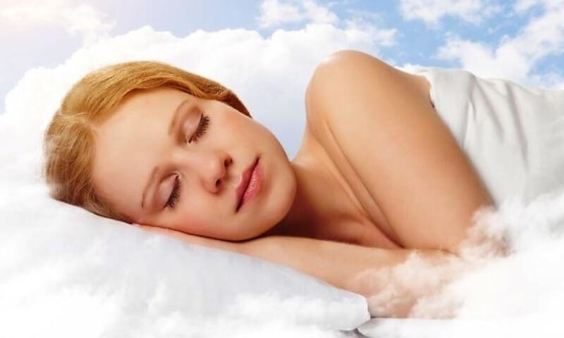 Sleeping tips to get you enjoying a good nights sleep