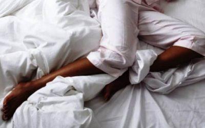Periodic Limb Movements During Sleep